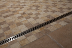 Custom Tile, Trim & Cabinetry