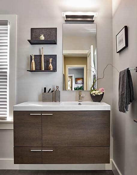 Wilhoite Homestead master bath vanity